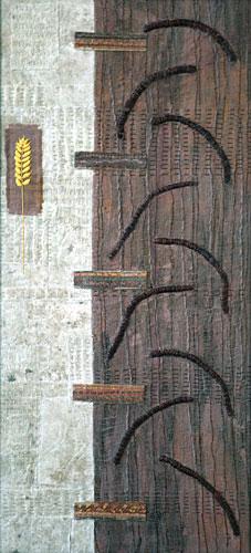 textile art